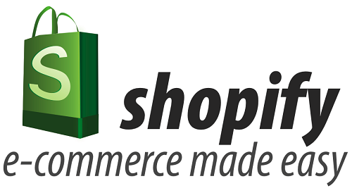 Website Development using Shopify
