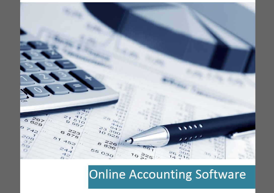 Online Accounting Softwares
