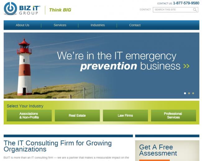 Biz IT Group